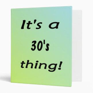 """Es una cosa de los años 30 carpeta 1"""""""
