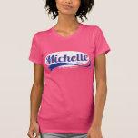 Es una cosa de Michelle, usted no entendería Playera