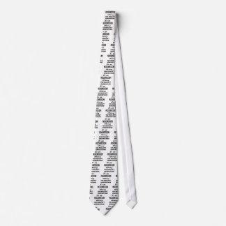 Es una cosa del acordeón que usted no entendería corbata personalizada