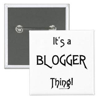 Es una cosa del Blogger Pins