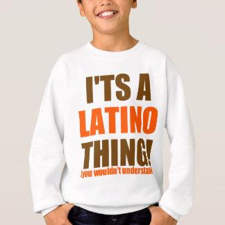 ¡Es una cosa del Latino! Playera