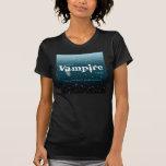Es una cosa del vampiro camisetas