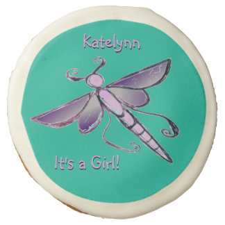 Es una libélula del chica con nombre adaptable del