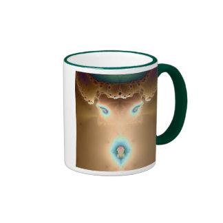 Es una taza de la buena mañana