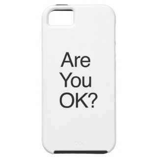 ¿Es usted ACEPTABLE? .ai iPhone 5 Funda