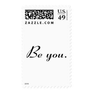 Es usted sellos