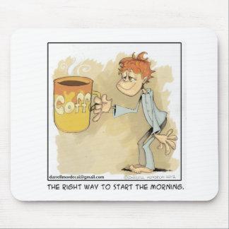 ¿es usted un adicto al café alfombrillas de ratón