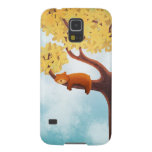 ¿Es usted un oso soñoliento? caja del teléfono Carcasa De Galaxy S5