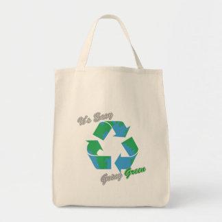 Es verde tolerante recicla el símbolo 2