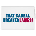 ¡Ésa es señoras de un triturador del trato! Felicitacion
