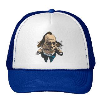 ¡Esa gorra de béisbol vieja de la alegría de Bronx