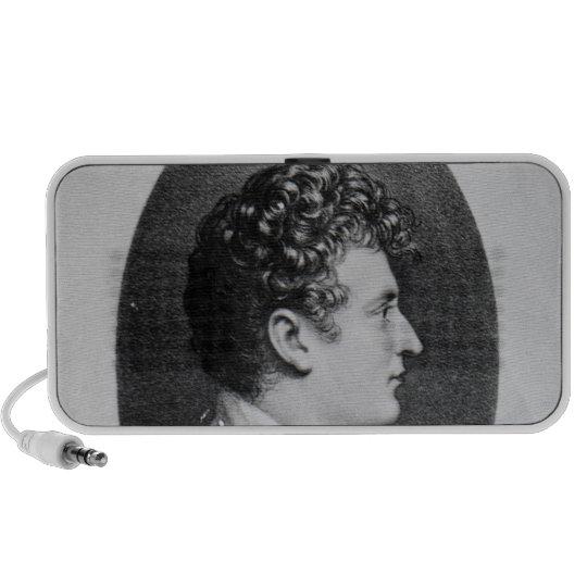 Esaias Tegner Portable Speaker