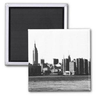 ESB del horizonte de NYC, opinión 001 de East Imán
