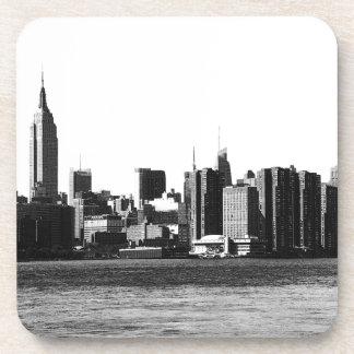 ESB del horizonte de NYC, opinión 001 de East Posavaso