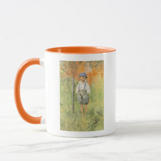 Esbjorn and Apple Tree Mug