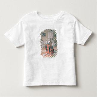 Esbjorn Convalescing Toddler T-shirt