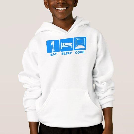 ESC Kids Hooded Sweatshirt