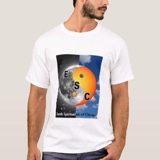 ESC Main Logo-Unisex T--shirt T-Shirt