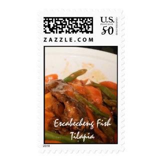 Escabecheng Fish Tilapia - Filipino Food Stamp