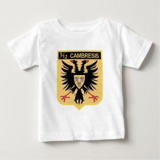 escadron de chasse 01.012 baby T-Shirt