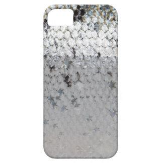Escala de los salmones funda para iPhone SE/5/5s
