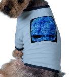 escala de pescados ropa de perros