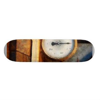 Escala Tablas De Skate