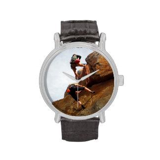 Escalada al aire libre de Chartier del diseñador d Relojes De Pulsera