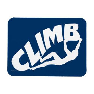 Escalada Bouldering Imanes Rectangulares