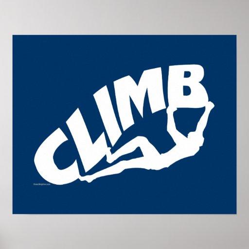 Escalada Bouldering Impresiones