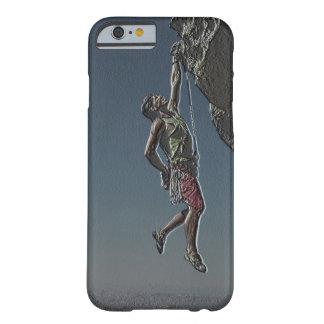 Escalada Funda Barely There iPhone 6
