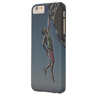Escalada Funda Barely There iPhone 6 Plus