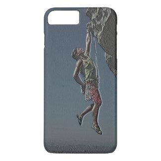 Escalada Funda iPhone 7 Plus