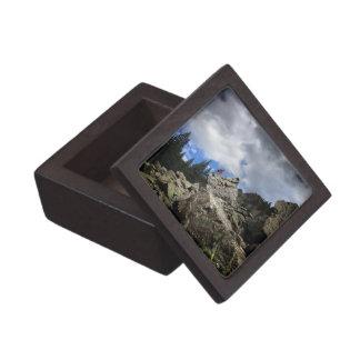 Escalador - desierto de Weminuche - Colorado