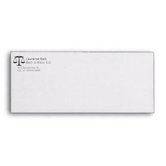Escalas de la justicia (ley) sobre