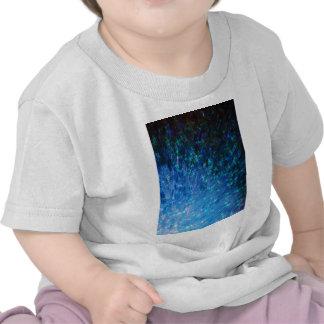 Escalas galácticas camisetas