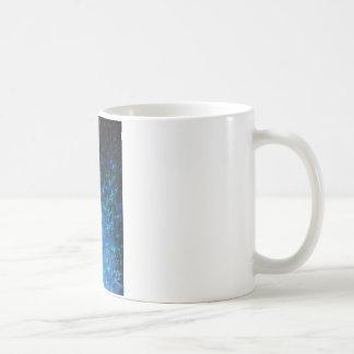 Escalas galácticas taza de café