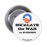 ESCALATE the WAR... Pins