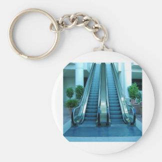 escalator keychain