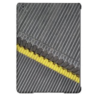Escalator Steps iPad Air Cover