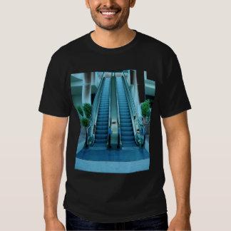 escalator t shirt