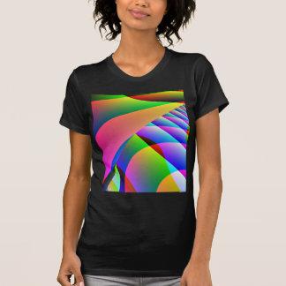 Escalera abstracta colorida de Jacobs Playeras