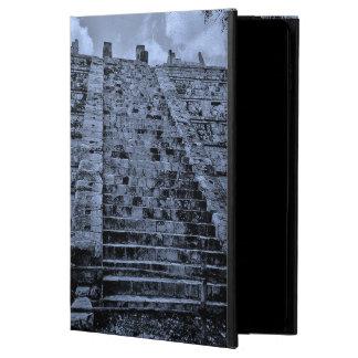 Escalera de Chichen Itza