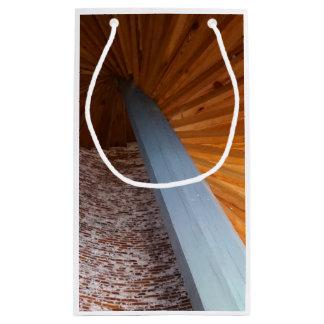 Escalera de Sapelo Bolsa De Regalo Pequeña