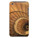 Escalera espiral Case-Mate iPod touch cobertura
