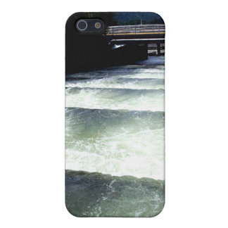 Escalera iPhone 5 Carcasa