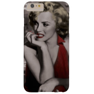 Escalera real funda barely there iPhone 6 plus