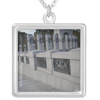 Escaleras de Entrace al monumento de WWII Grimpolas Personalizadas