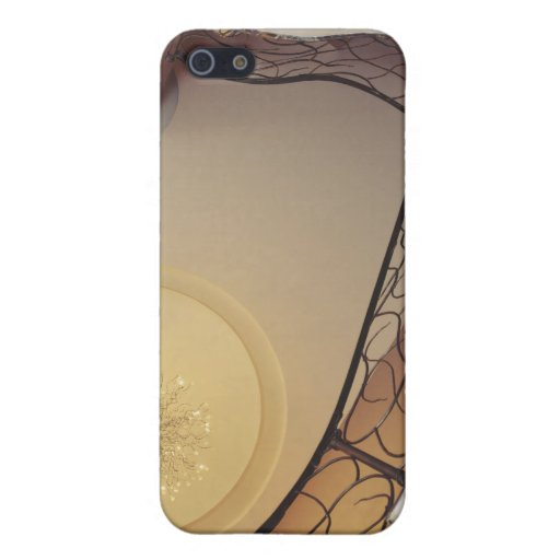 Escaleras iPhone 5 Fundas
