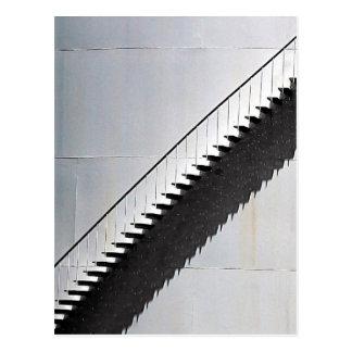 Escaleras Postal